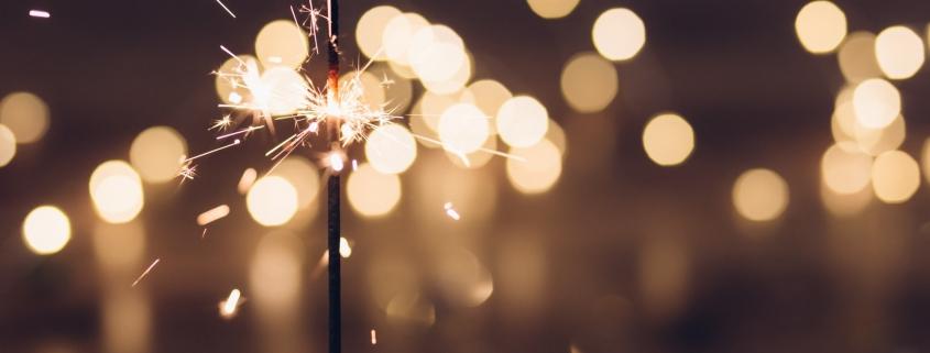 Økonomisk nytårsforsæt